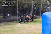 South Tampa Paintball Jan 27 2018